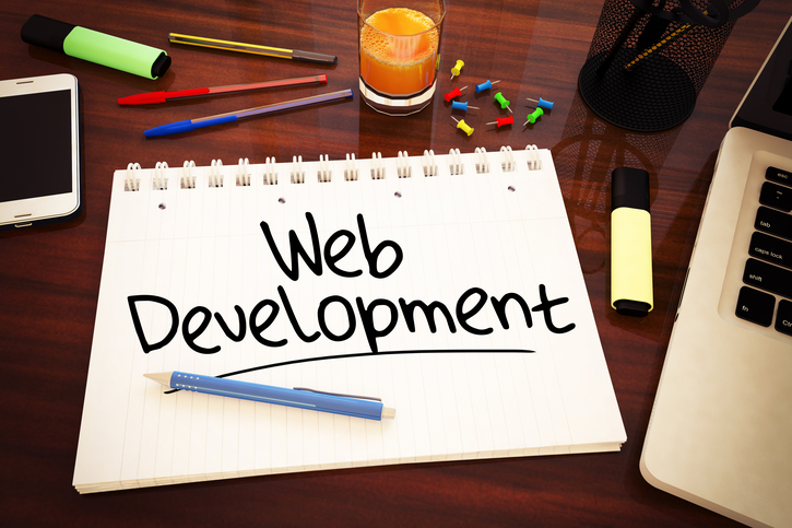 best web development company websites