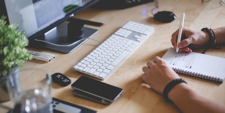 corporate website development outsourcing