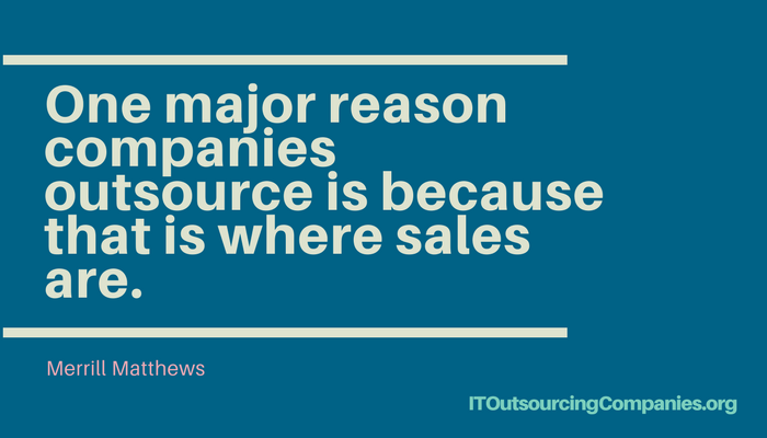 outsource it quote