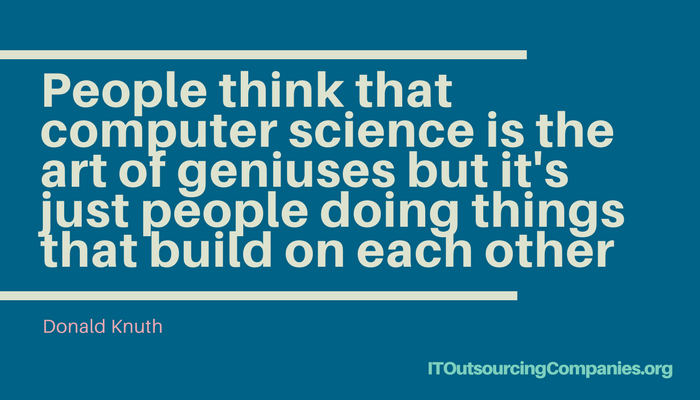 quote on web design technologies