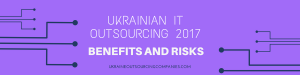 outsourcing it ukraine 2017