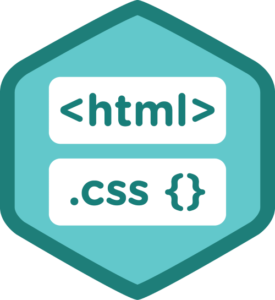 html and css developer