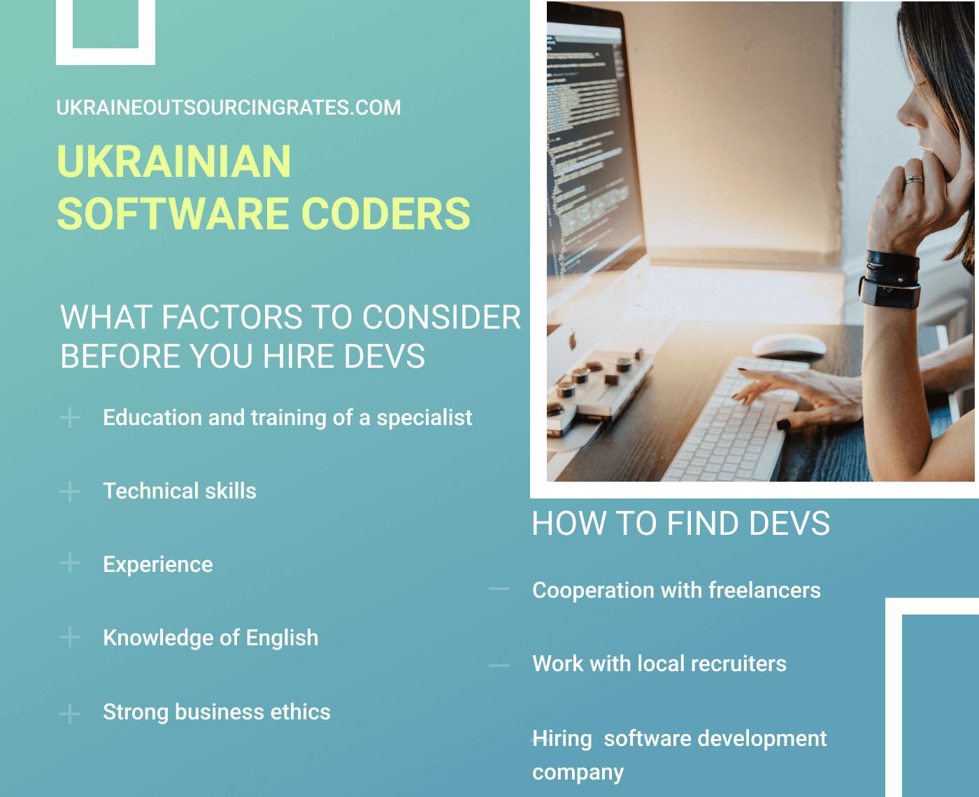 outsourcing software development ukraine