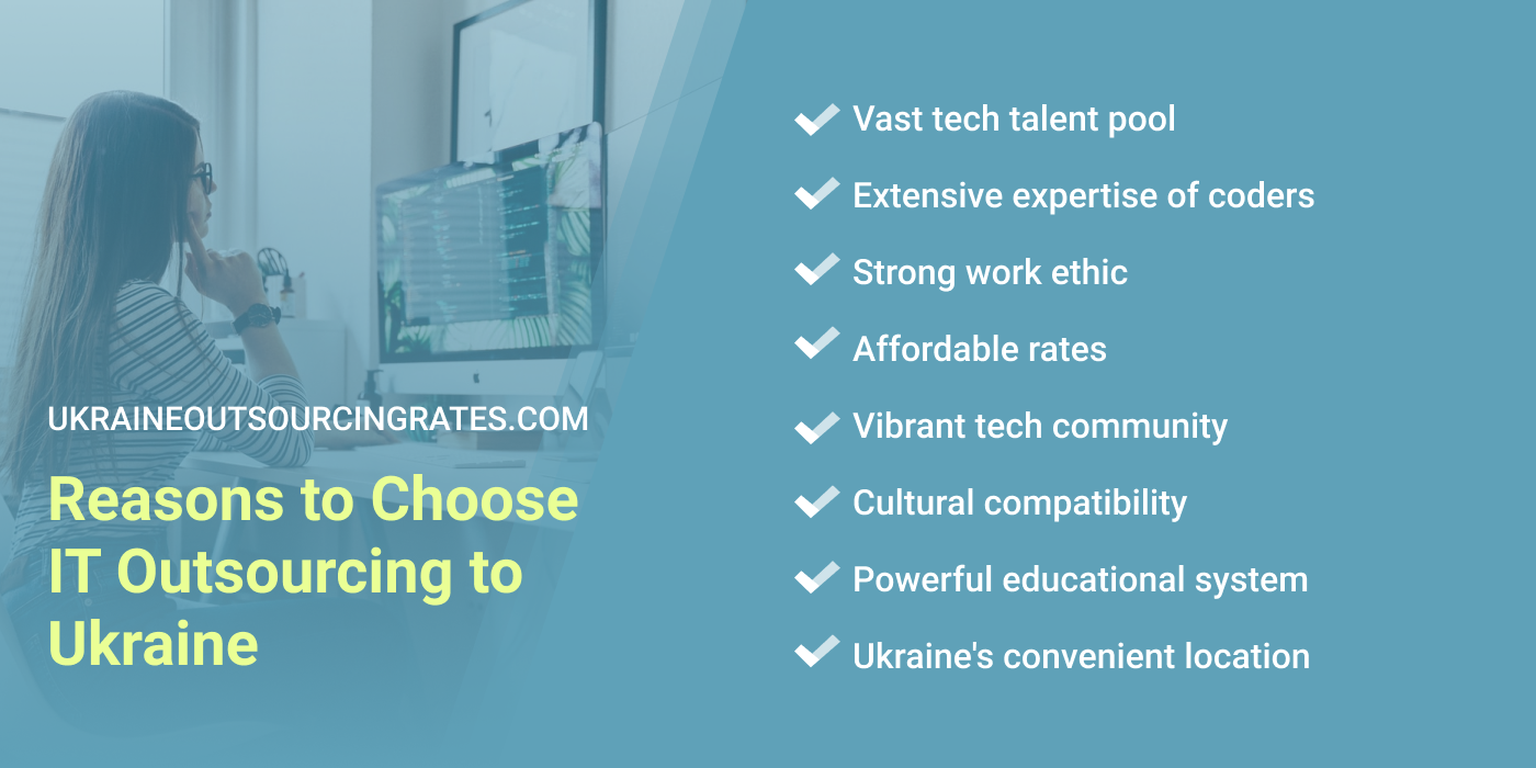 why it is worth hiring app developers in ukraine