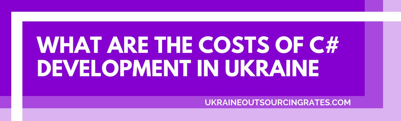 c# development in Ukraine