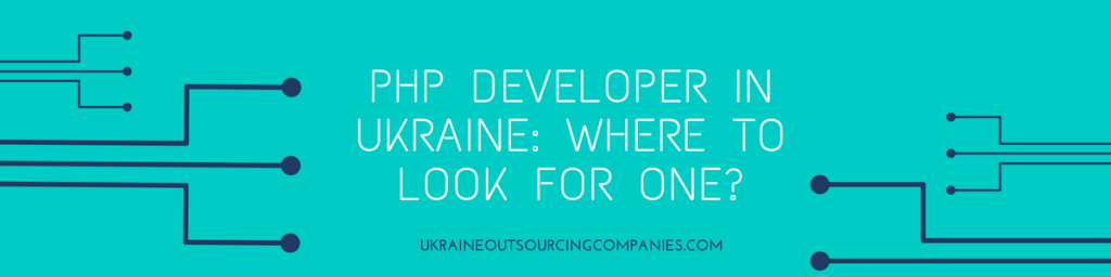 hiring php developer ukraine