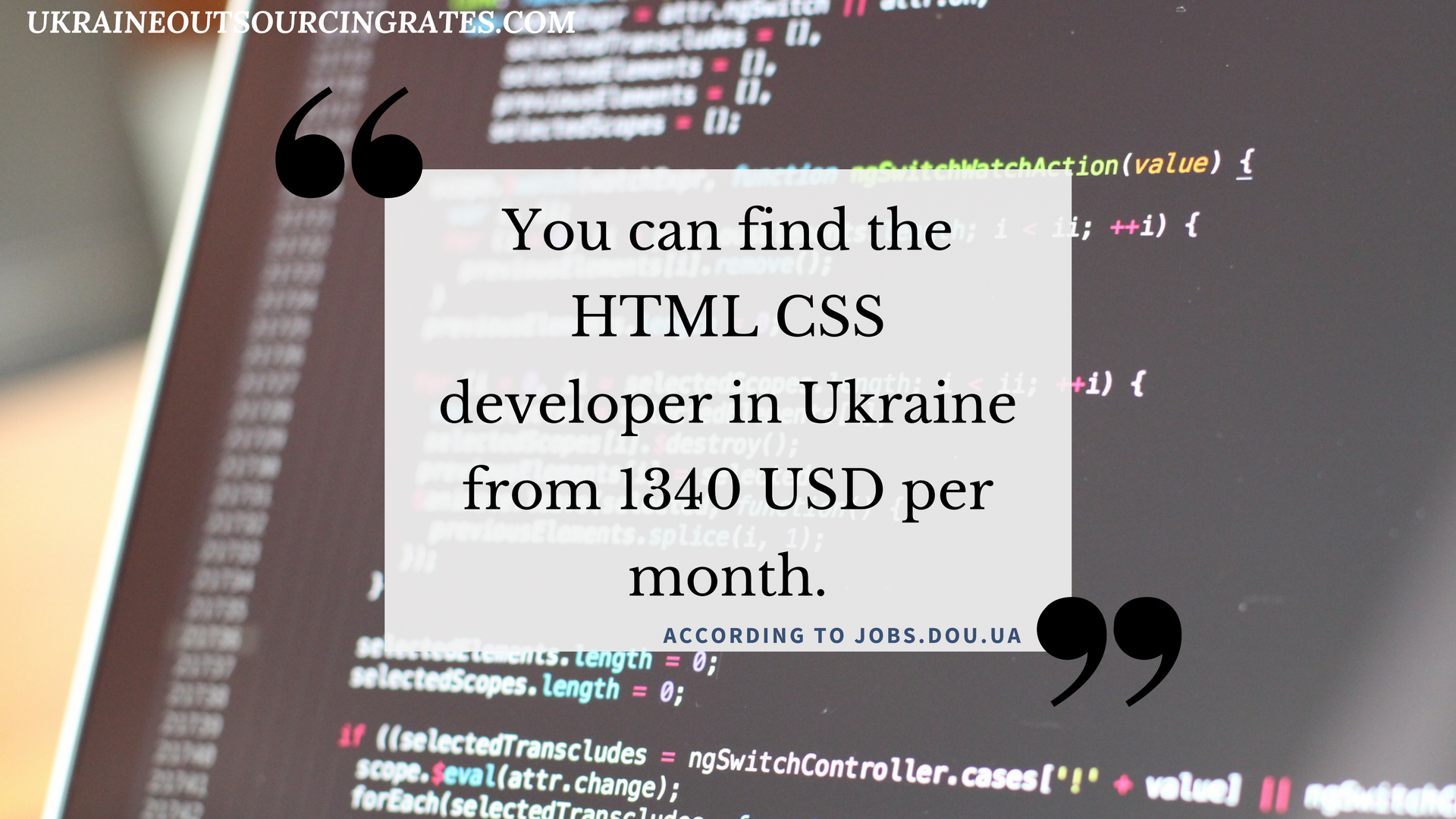 html and css codes for websites cost