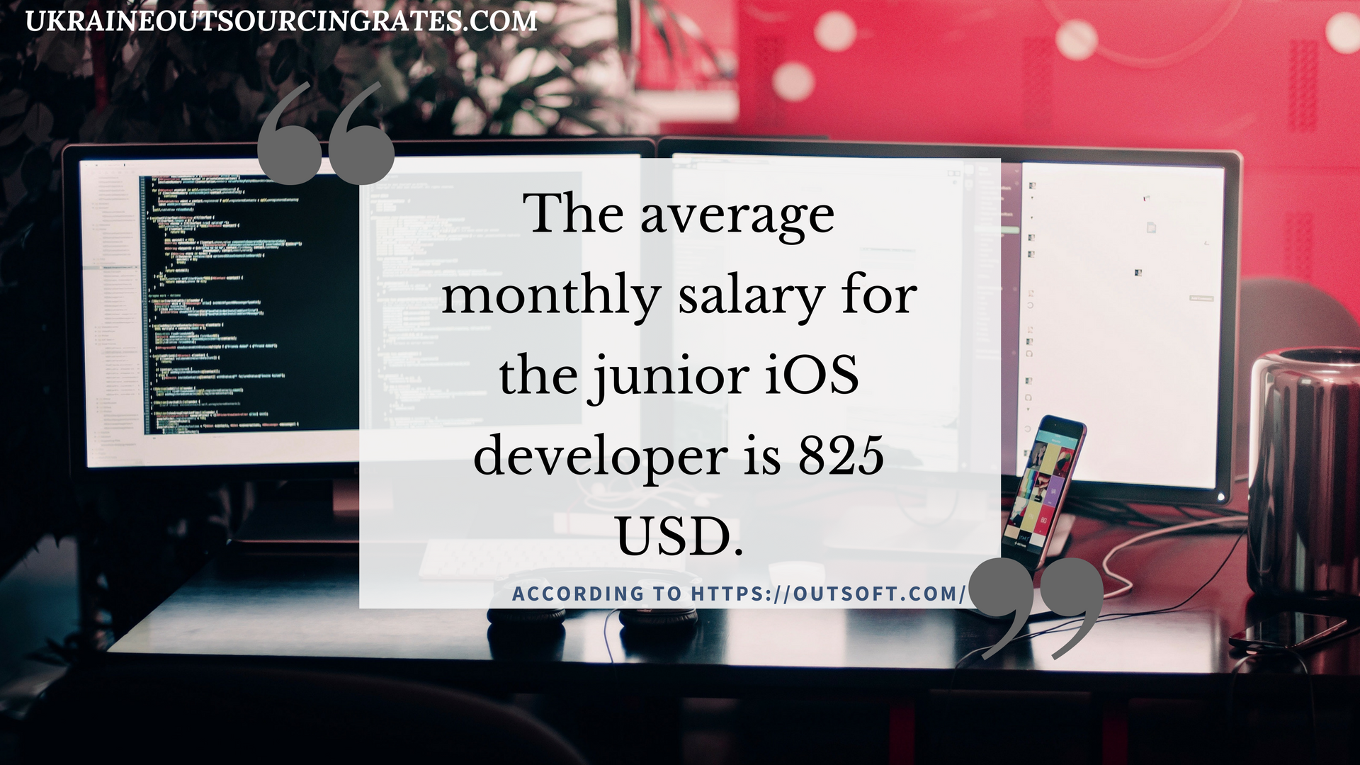 ios development ukraine cost