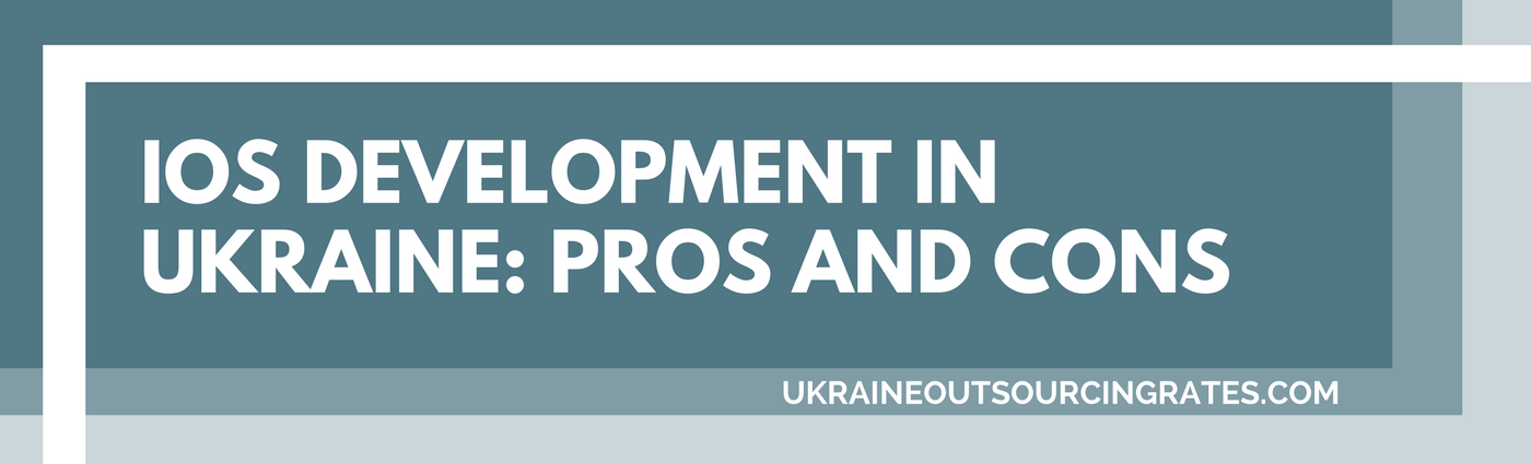 ios development ukraine