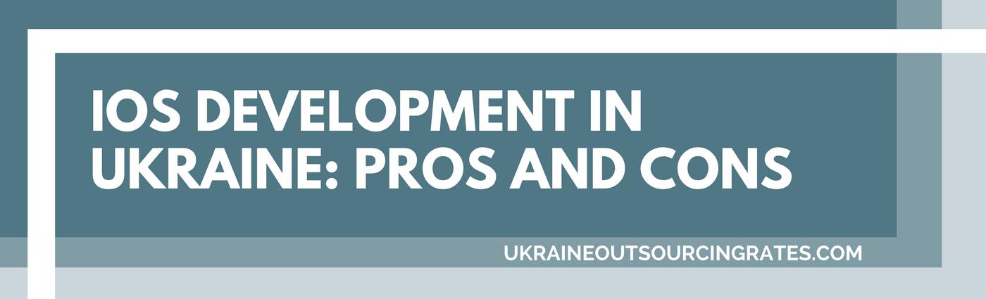 ios development ukraine