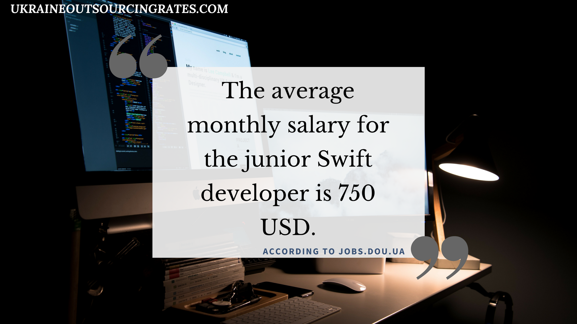 swift applications development cost