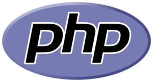 web development php