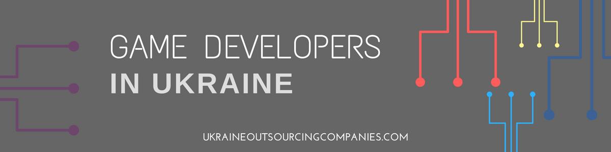 game developers ukraine