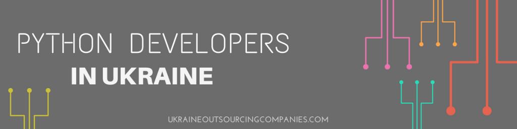 hire python developer ukraine
