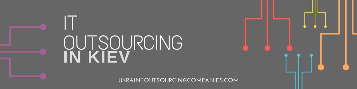 it outsourcing kiev