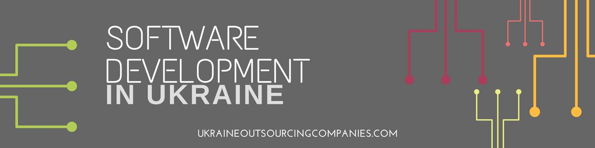 software development company ukraine