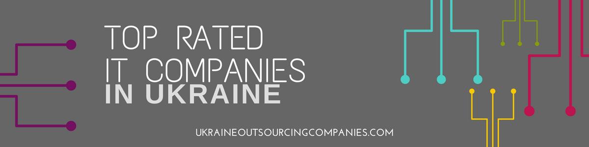 ukraine it companies