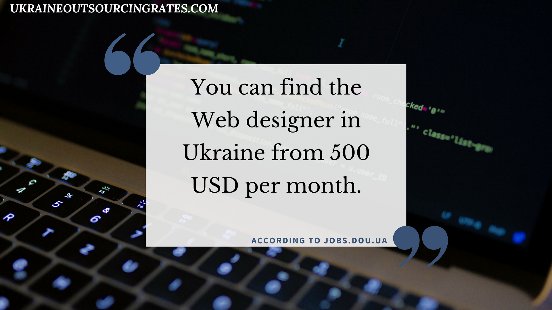 web design ukraine cost