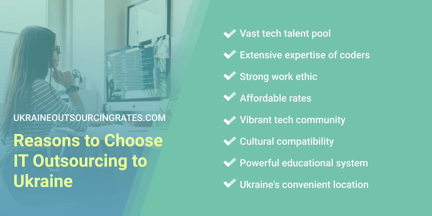 reasons to hire salesforce developers ukraine