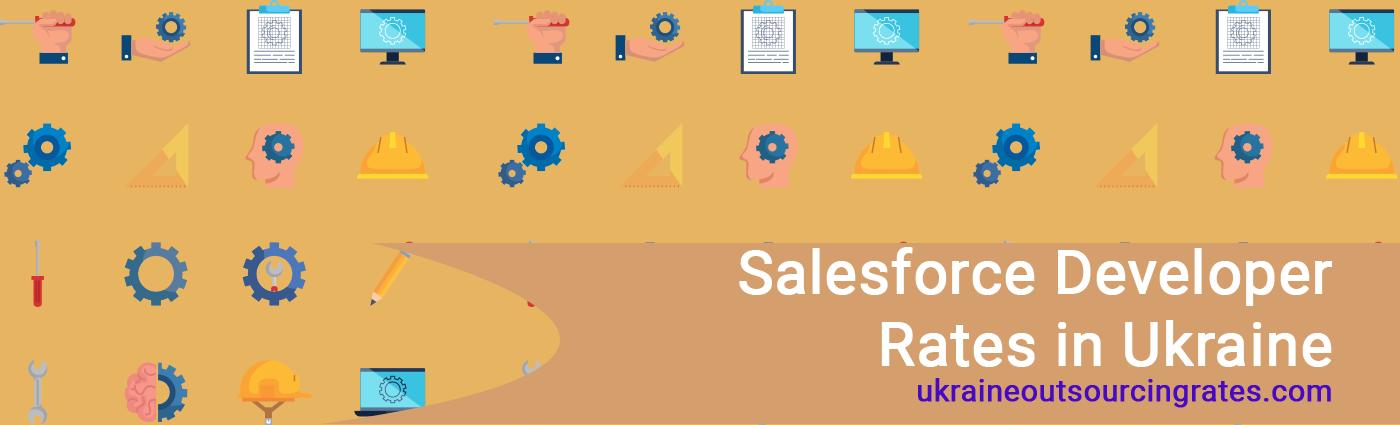 salesforce contractor rates
